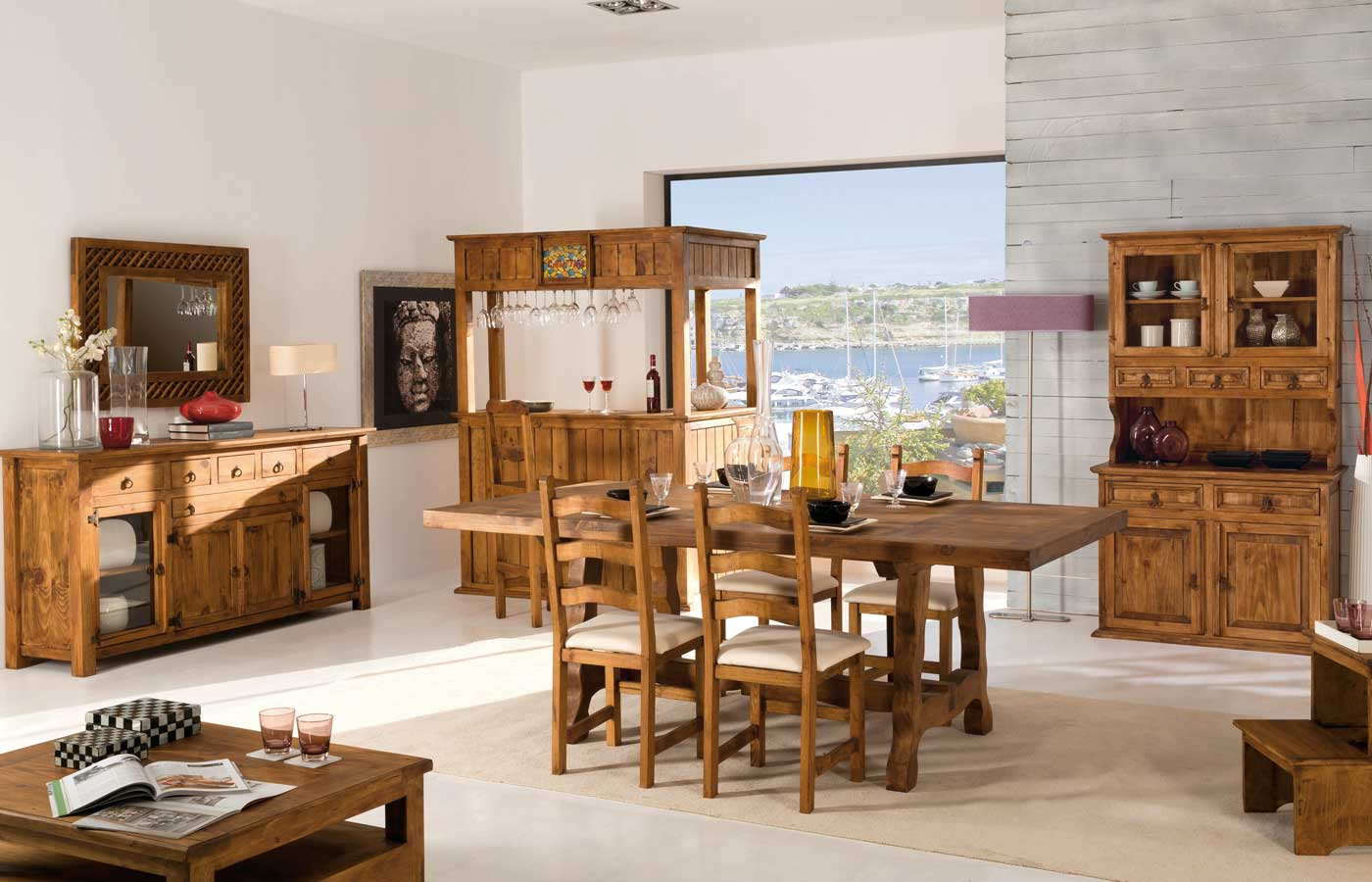 Muebles Rusticos Modernos. Muebles Rusticos Modernos With Muebles ...